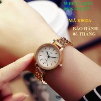 đồng hồ nữ đồng hồ nữ đồng hồ nữ - K002A