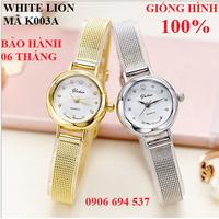 đồng hồ nữ đồng hồ nữ đồng hồ nữ - K003A