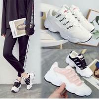 giày bata đế gồ_pll5921