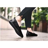 Giày lười nam Hàn Quốc da bò L137