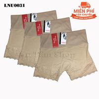 Combo 03 quần lót mặc trong váy BAMBOO 5656 loại 1
