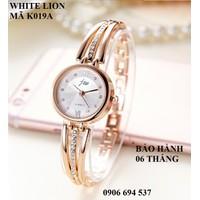 đồng hồ nữ đồng hồ nữ đồng hồ nữ - K019A