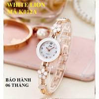 đồng hồ nữ đồng hồ nữ đồng hồ nữ - K012A