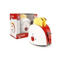 Bộ đồ chơi vật dụng gia đình - Máy nướng bánh mỳ My Home