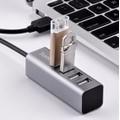 Bộ Hub 4 Cổng USB Hoco Chính Hãng