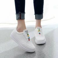 giày bata trắng_pll5965