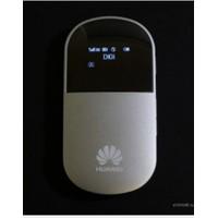 Bộ phát Wifi di động từ sim 3G Huawei E5832 chính hãng