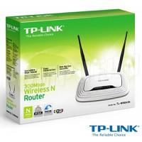 Bộ phát Wifi TP.LINK TL-WR841N 2 ANTEN 300Mbps cực mạnh