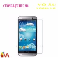 CƯỜNG LỰC HTC M8