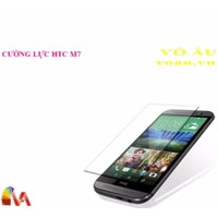 CƯỜNG LỰC HTC M7