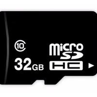 Thẻ Nhớ 32GB - Thẻ Lắp Cho Camera IP Wifi Bảo Hành 5 Năm