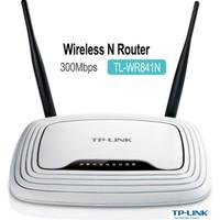 Bộ phát wifi TPLINK 841N 2 râu chính hãng đã qua sử dụng