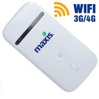 Thiết bị phát wifi 3G 4G PKCB Maxis MF65 Tốc Độ Cao