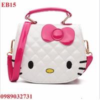 Túi xách helo kity cho bé - EB15