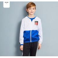 Áo khoác gió cho bé trai từ 5 đến 15 tuổi