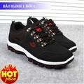 Giày sneaker nam - Giày nam thời trang năng động