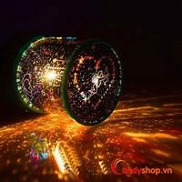 Đèn chiếu sao thiên sứ - candyshop88.com