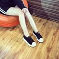 giày slipon bánh mì