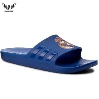Dép Adidas Aqualette Cloudfoam RM Slides Collegiate Royal BB0487
