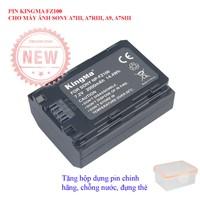Pin Kingma Fz100 cho máy ảnh Sony A7iii, A7riii, A9