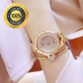 Đồng hồ nữ chính hãng BS full đính đá sang trọng chính hãng bs