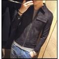 áo khoác nam nỉ nhung