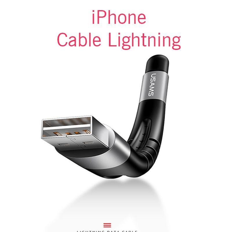 Bút Sạc iPhone Lighting - Tích hợp đầu bút cảm ứng.
