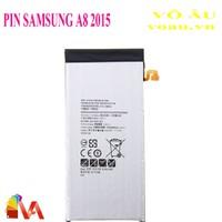 PIN SAMSUNG A8 2015