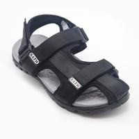 Giày sandal rọ thời trang  _Đen