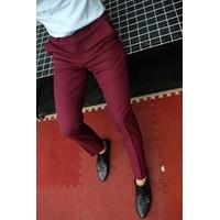 Quần kaki nam dài TT012