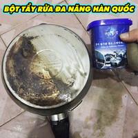 Bột tẩy rửa đa năng đánh sạch vết bẩn Oven - Hàn Quốc