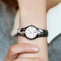 Đồng hồ nữ thanh lịch LSVTR mặt kính chịu lực JB23N