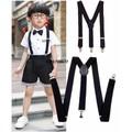 Dây đeo quần tây chữ Y cho trẻ em