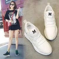 Giày Bata Phong Cách Hàn M CK81