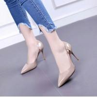 Giày cao gót hở eo siêu xinh