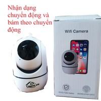 Camera Wifi YCC365 tự bám theo chuyển động