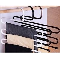Móc treo quần áo 5 tầng tiện dụng