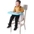 Ghế tập ăn dành cho bé chính hãng Bybaby -AL