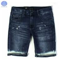[Chuyên sỉ - lẻ] Quần shorts jeans nam Facioshop NP50