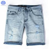 [Chuyên sỉ - lẻ] Quần shorts jeans nam Facioshop NN50