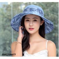 Mũ nón rộng vành chống nắng thời trang