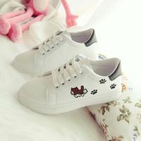 Giày sneaker nữ xinh