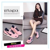 Giày bata móc câu thời trang korea CK44