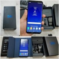 SAMSUNG GALAXY S8 64G FULLBOX