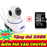 Camera Yoosee TẶNG thẻ nhớ 32GB