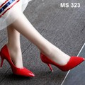 Giày cao gót dáng xinh K2CG847 - HÀNG NHẬP LOẠI 1