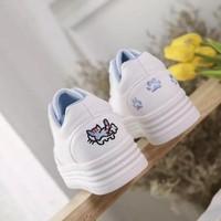 Giày Bata hình cún yêu CK014