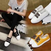 Giày Bata Sắc Màu Hàng Nhập CK005