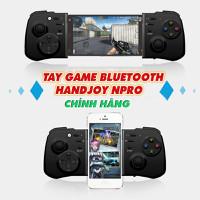 Tay Game Bluetooth HANDJOY NPRO Chính Hãng