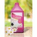 Nước giặt xả đậm đặc 6in1 Cotuny hồng  3500ml - Thái Lan